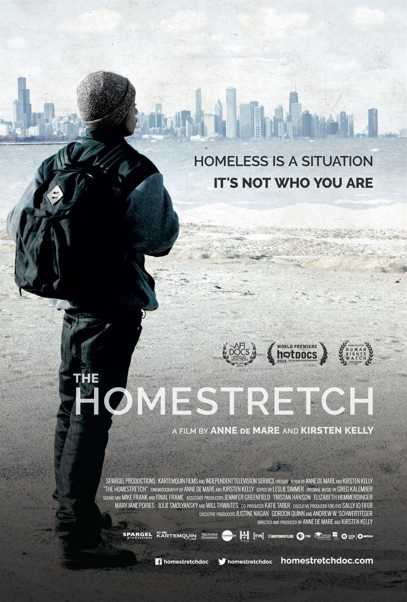 Education and Society Film Series: The Homestretch