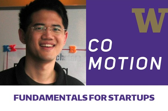 VIRTUAL EVENT: Fundamentals for Startups: Startup Valuation