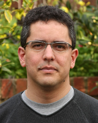 HCDE Guest Lecture: Fernando Pérez, Lawrence Berkeley National Laboratory