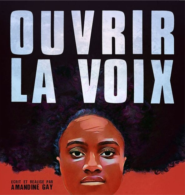 "Screening of ""Ouvrir La Voix"""