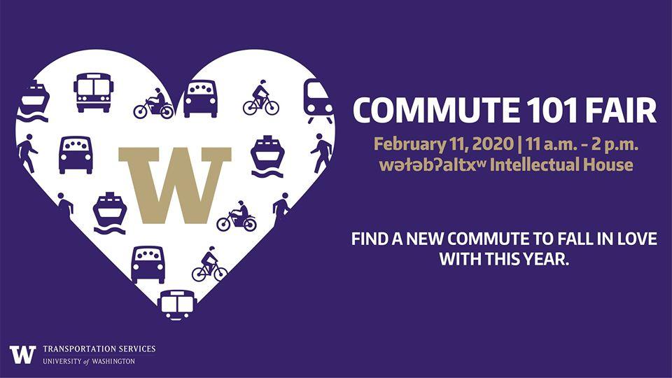 Commute 101 Fair