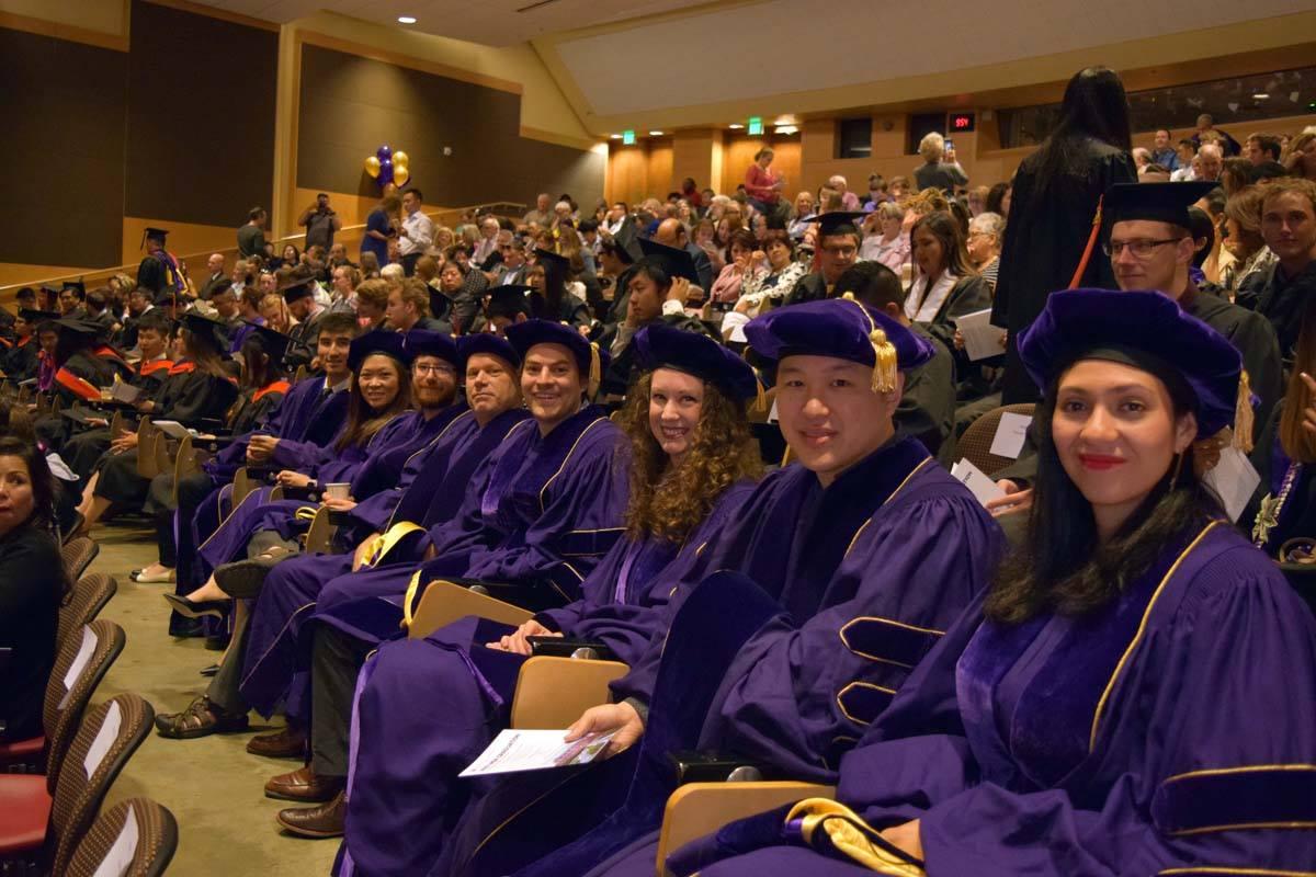MSE Graduation Celebration