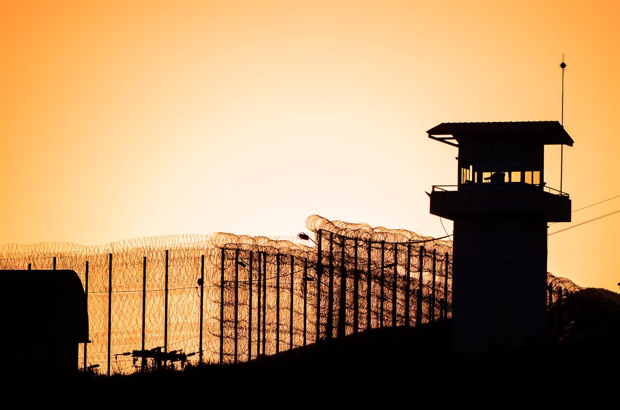 """Tragedy, Hope, and Failure in Washington's Prison Reform"""