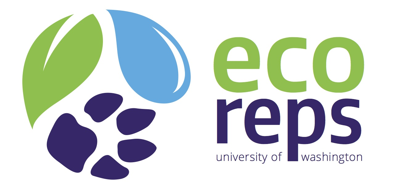 EcoReps Weekly Meeting