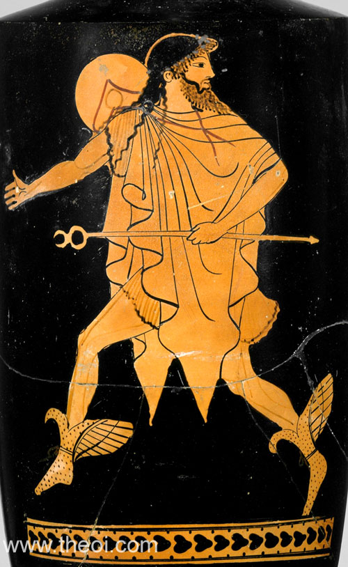 Hermes in Homer: A Friend to All and No One
