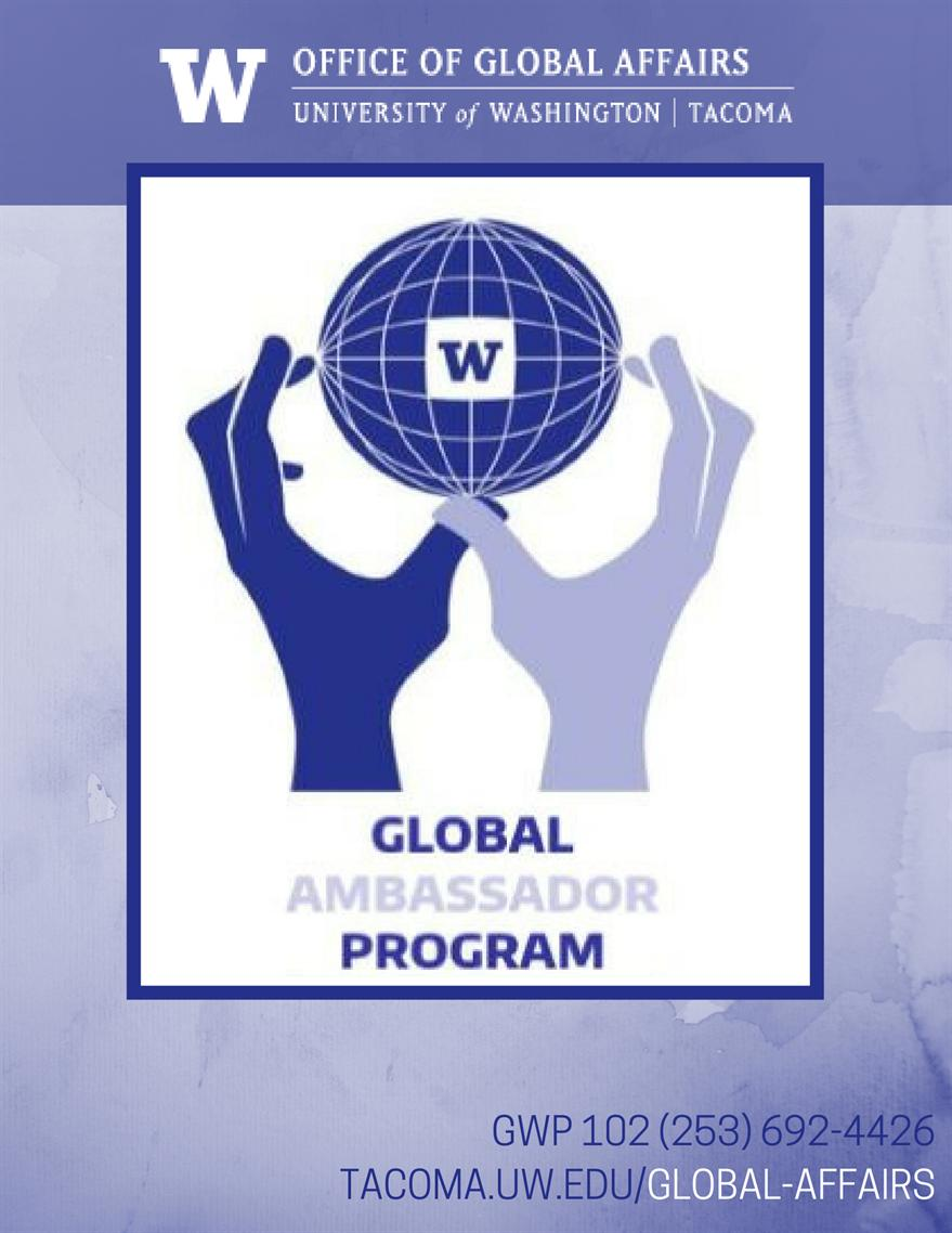 Global Ambassadors Orientation