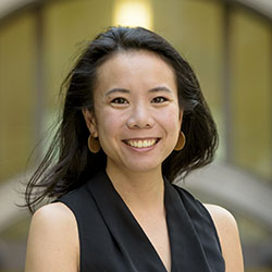 "HCDE guest lecture: Julie Hui, ""Supporting Self-Directed Work in Socio-technical Communities"""