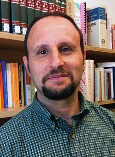 """Faith and Fate in Meiji and Taishō Literature"" with Massimiliano Tomasi, Western Washington University"