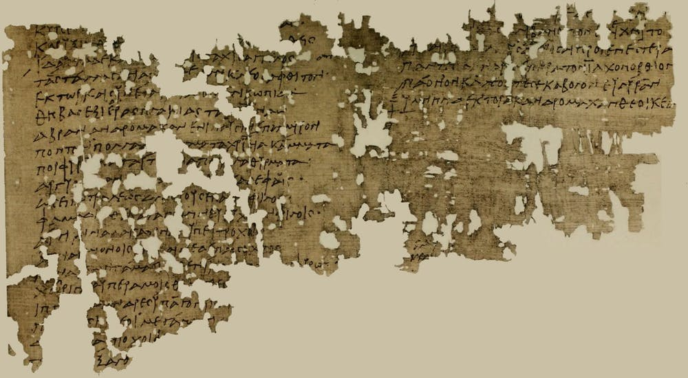 Sappho on Papyrus: Reading Some New Poems