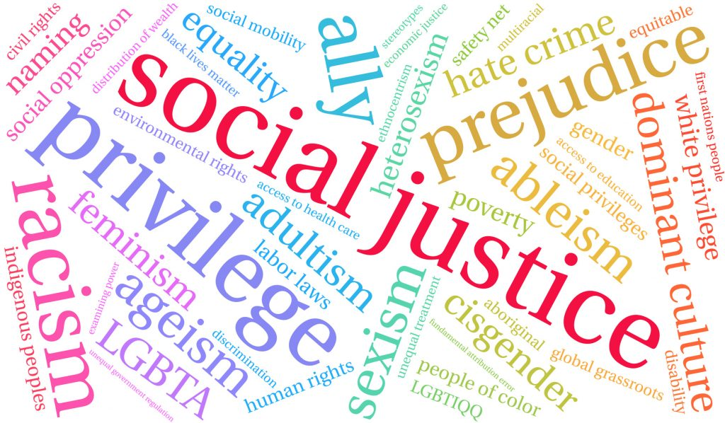 Info Session: Social Justice and Public Service Fellowships