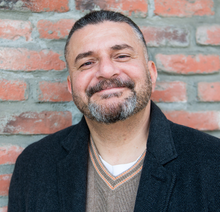 An evening with playwright Yussef El Guindi