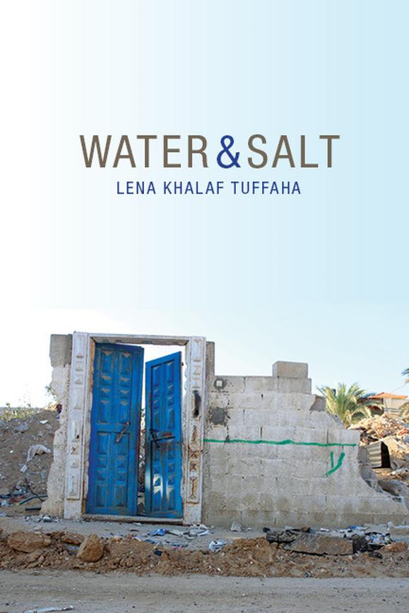 A Poetry Reading by Lena Khalaf Tuffala