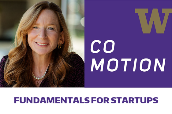 VIRTUAL EVENT: Fundamentals for Startups: Business Model Fundamentals