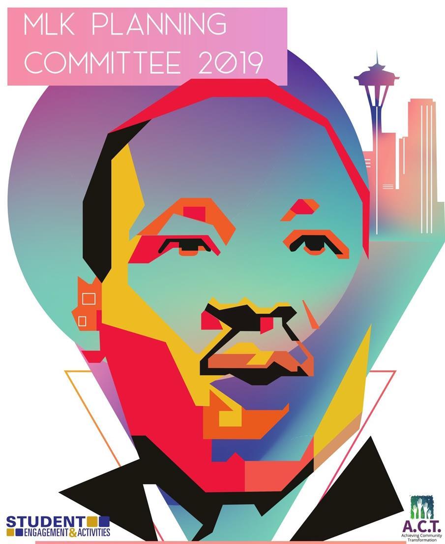 MLK Committee Meeting #2
