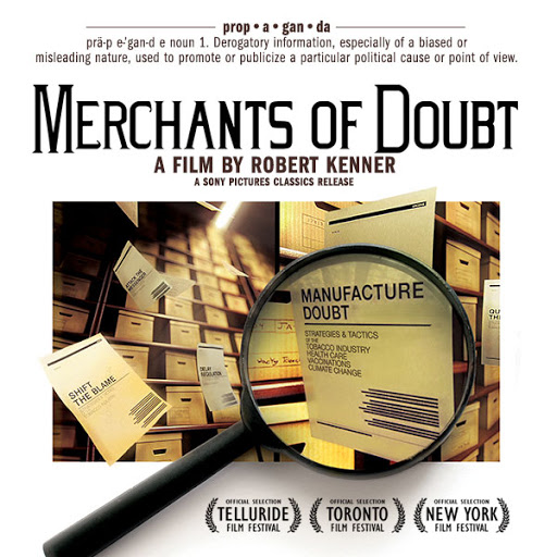 Film Screening: Merchants of Doubt