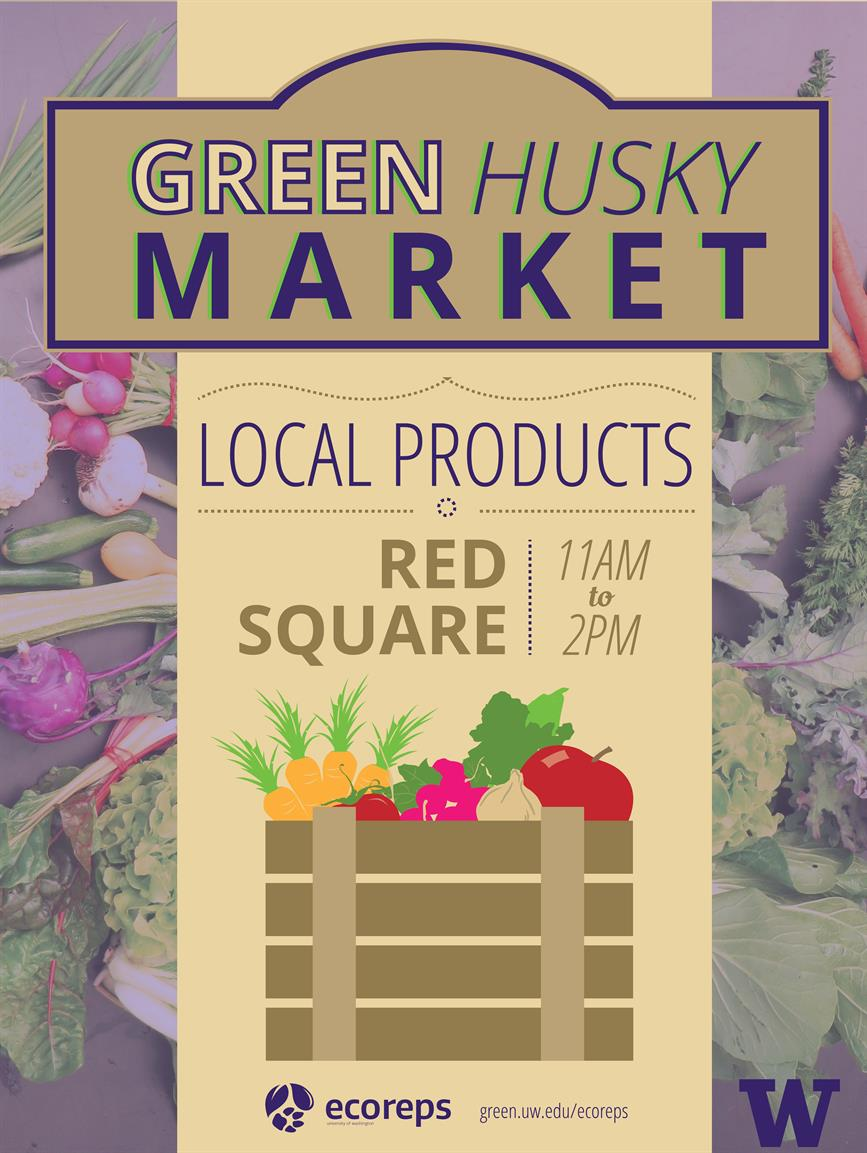 EcoReps Green Husky Market Preview
