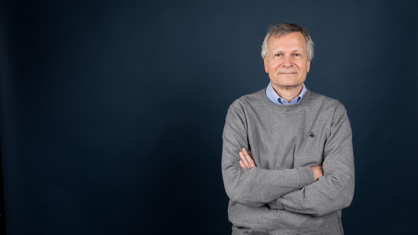 TALK | Reinventing globalization with Dani Rodrik