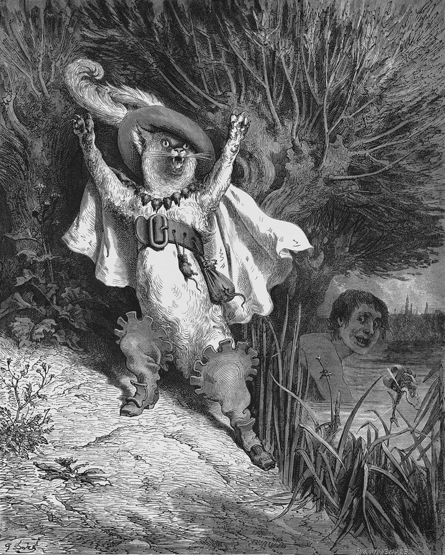 Lewis C. Seifert: Fairy Tale as Error - Tahar Ben Jelloun Rewrites Charles Perrault