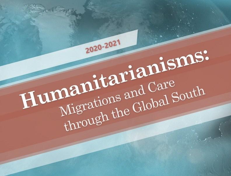 "WEBINAR | Mellon Sawyer Seminars ""Humanitarianisms"" Series: Amira Mittermaier (University of Toronto) and Sienna R. Craig (Dartmouth College)"