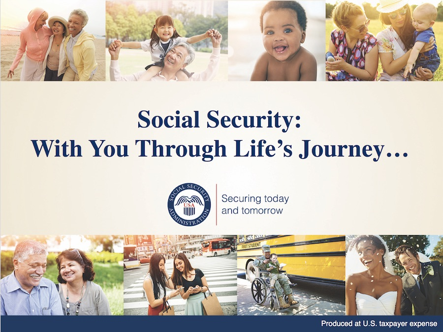 Social Security: A Foundation for Planning Your Future
