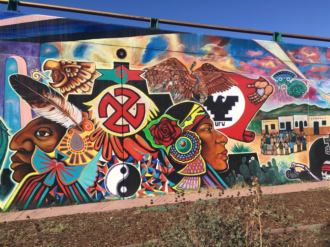 Indigenous Studies Graduate Research Cluster Meet and Greet
