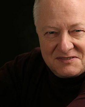 QRC 50th Anniversary Speaker Series   Tony Penikett