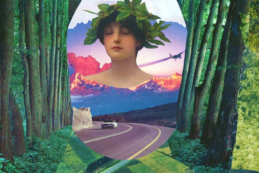 Whole U Collage/Vision-Board Workshop