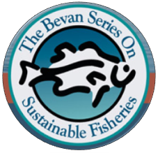 "The Bevan Series on Sustainable Fisheries: ""Caught in the Middle: Sustaining Fisheries in a Changing Climate"""