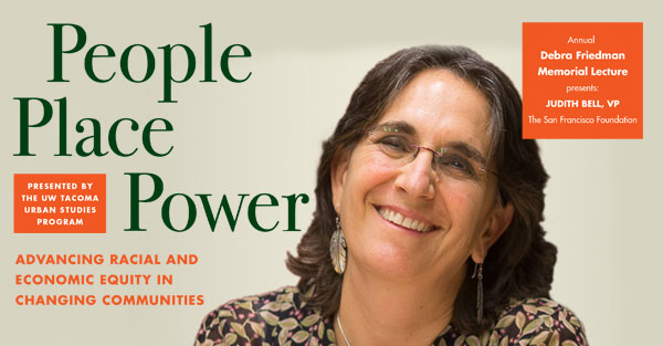 People, Place, Power: Advancing Racial and Economic Equity in Changing Communities