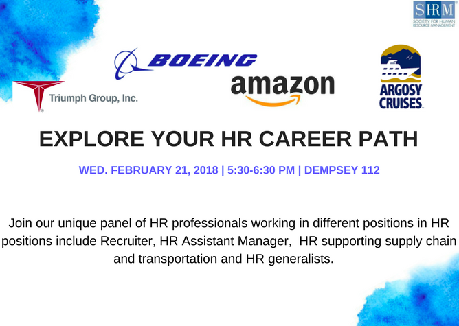 Explore Your HR Career Path