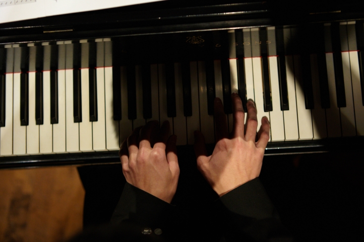Brechemin Piano Series