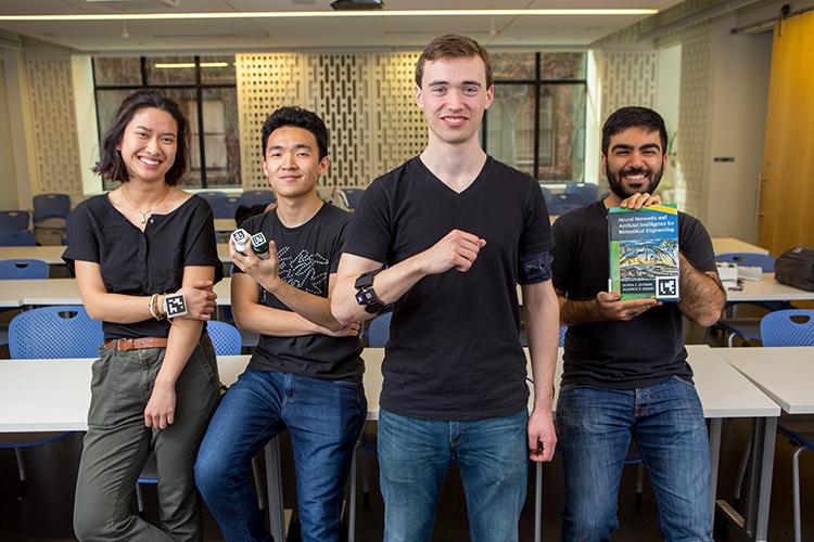 UW Neural Engineering Tech Studio