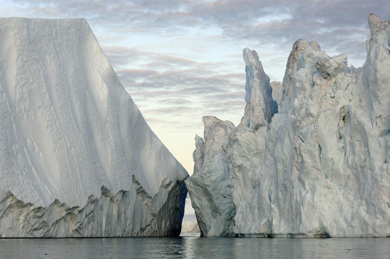 Anthropocene Film Salon: Chasing Ice