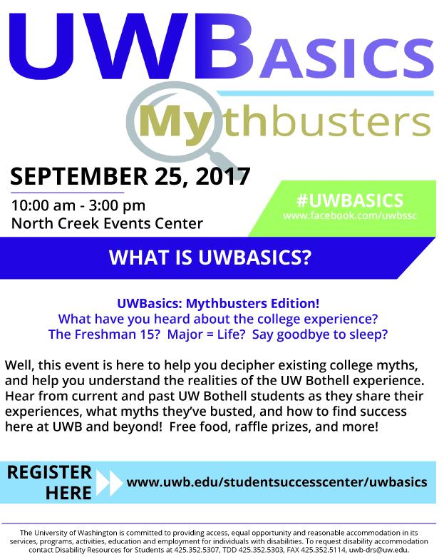 UWBasics
