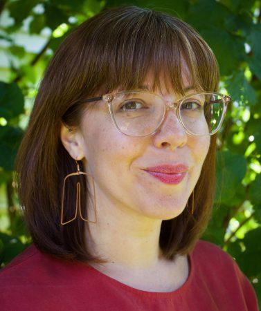 QRC 50th Anniversary Speaker Series | Sara Hunt