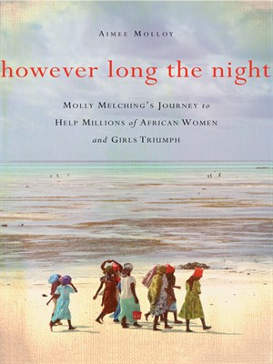 Human Rights Book Group: However Long the Night by Aimee Molloy