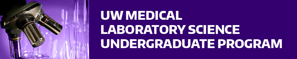 Medical Laboratory Science Undergraduate Program Information Session`