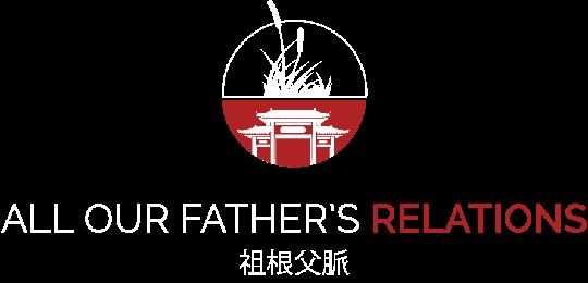"Film: ""All Our Father's Relations"""