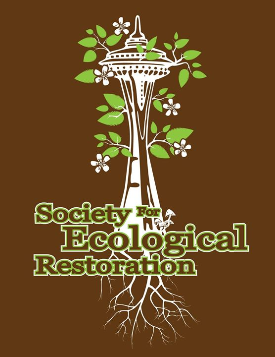 Society for Ecological Restoration volunteer work party