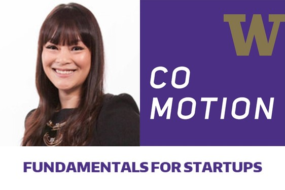 VIRTUAL EVENT: Fundamentals for Startups: Creating an Inclusive Culture From Day One