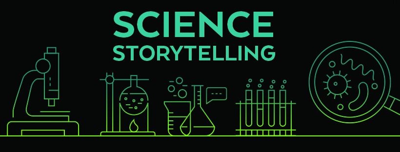 Compelling Science Storytelling