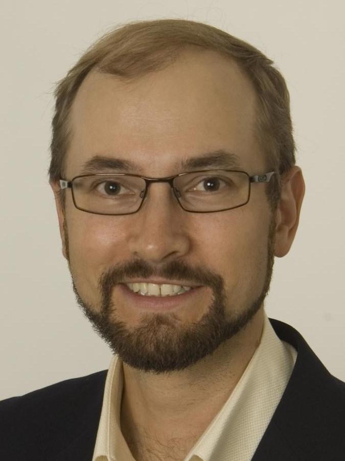 Organic Chemistry Seminar: Prof. David Vocadlo