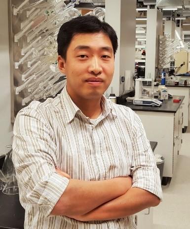 Organic Chemistry Seminar: Prof. Yan Xia
