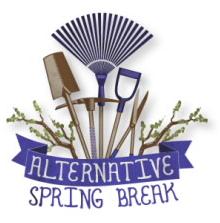 Alternative Spring Break Site Lead Meeting #2