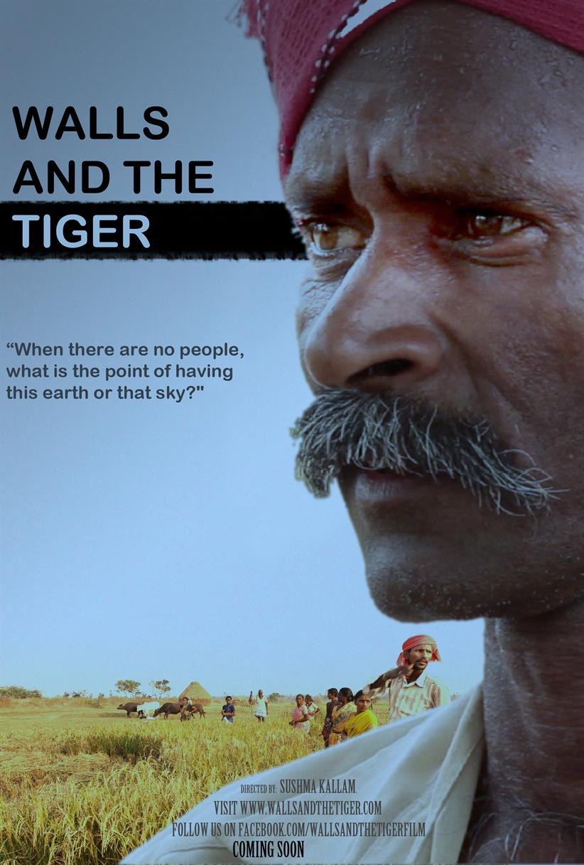 """Walls and the Tiger"" (Film Screening and Panel Discussion)"