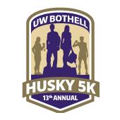Annual UW Bothell Husky 5K