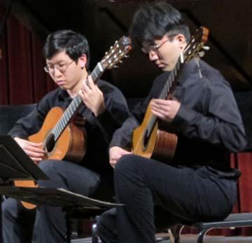 Fourth Wednesdays Concert Series