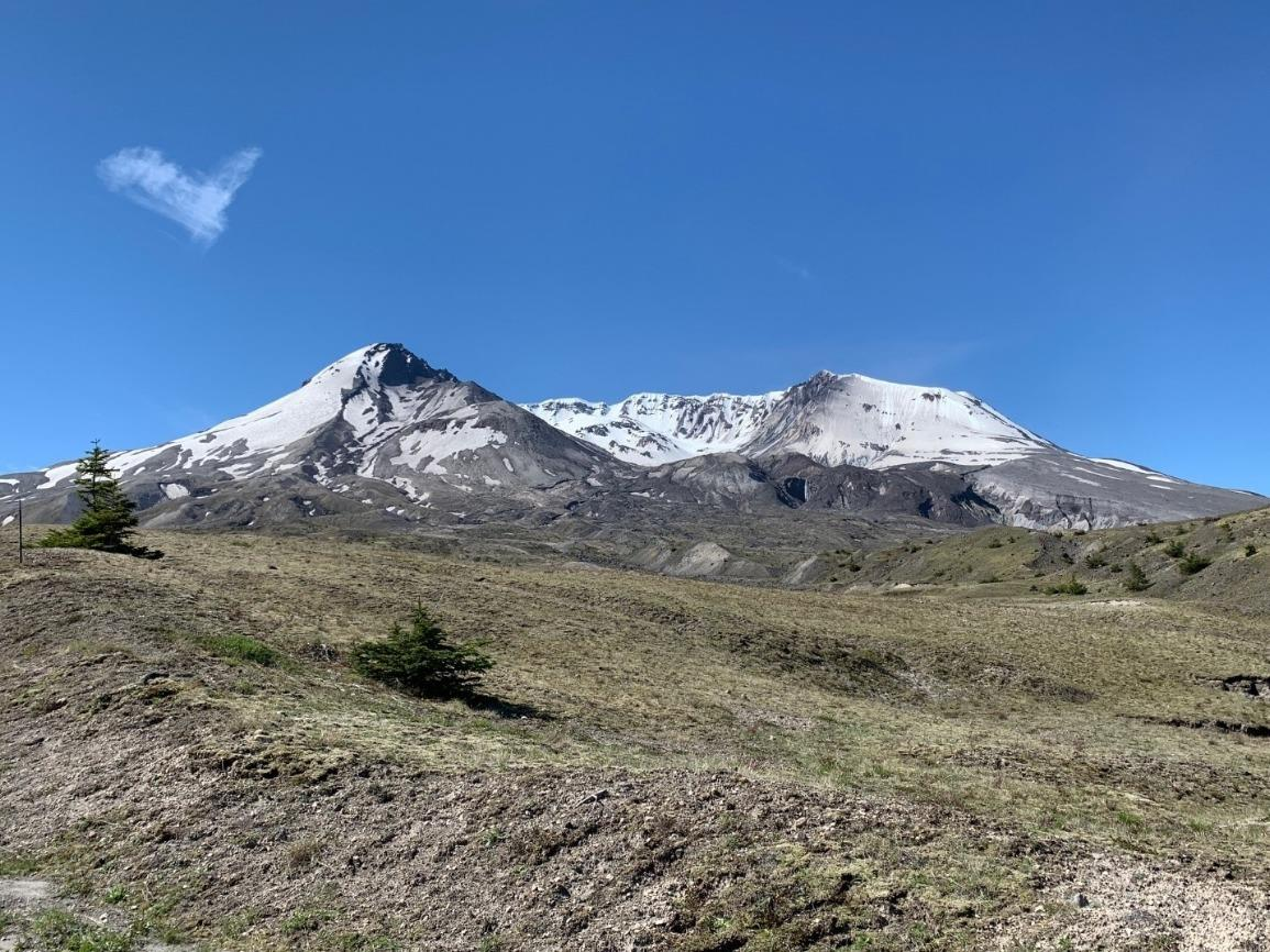 Volcanic Ecology: Just Add Water | Grit City Think&Drink
