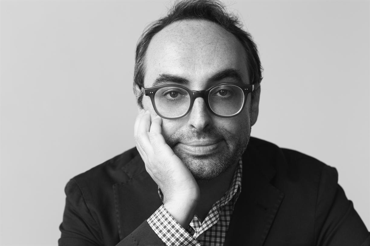Failure Is an Option: Immigration, Memory, and the Russian Jewish Experience with Gary Shteyngart