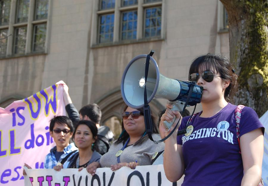 Working for Social Justice: UW Alumni Discuss Their Careers in the Labor Movement